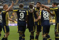 Fenerbahçe hat die Kurve grad noch bekommen