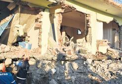 Samsat'ta yine deprem