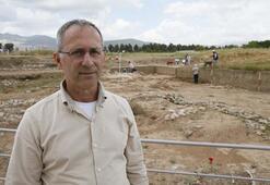 5 bin yıllık kemik Anadolu tarihine ışık tutacak