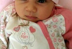 Yüz nakilli yaptıran Recep Sert, bebeğiyle fotoğrafını paylaştı