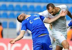 Kasımpaşa-Bursaspor: 5-3
