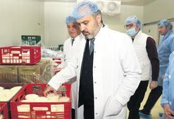 Bursa'nın tarımı güç kazanıyor