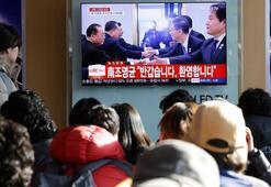 Son dakika… Kuzey Kore ve Güney Kore 15 Ocak'ta görüşecek