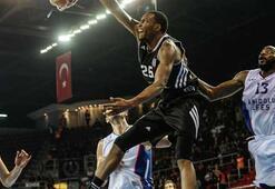 Anadolu Efes - Beşiktaş Integral Forex: 83-79