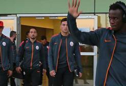 Galatasaraya otelde büyük şok Digitürk...
