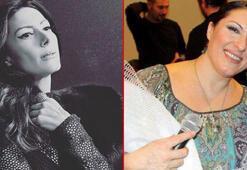 Şarkıcı Gülayın inanılmaz değişimi