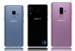Samsung Galaxy S9 Lite, iPhone Xten izler taşıyacak