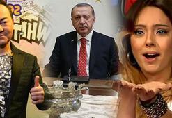 Serdar Ortaç'tan dikkat çekici Ebru Gündeş açıklaması: Reisle...