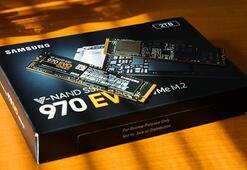 Samsung, 970 Pro ve 970 Evo SSD modellerini resmen duyurdu