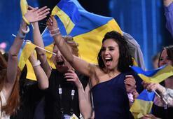 2016 Eurovisionda Ukrayna birinci oldu