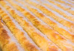 Kolay pırasalı börek tarifi