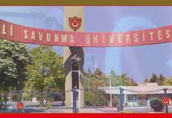Milli Savunma Üniversitesi tercihleri başladı (MSB Tercih işlemleri)
