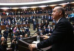 Cumhurbaşkanı Erdoğandan Afrin operasyonu ile ilgili flaş açıklama