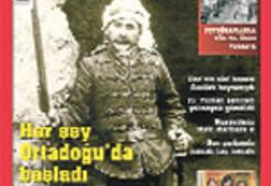 Atlas Tarih'ten Filistin dosyası