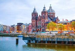 Amsterdama gitmiş kadar olacağınız sizi şaşırtacak bilgiler