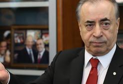 Galatasaray Başkanı Mustafa Cengizden UEFA açıklaması