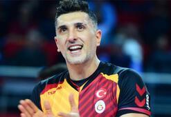 Galatasaraydan kaptan Hüseyin Koça teşekkür