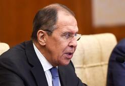 Rusya: ABDnin Suriye'den ayrılmaya niyeti yok
