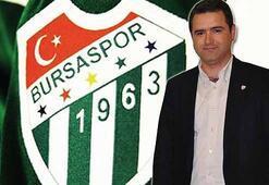 Murat Yanıklar: Bursaspora bir kimlik kazandıracağız