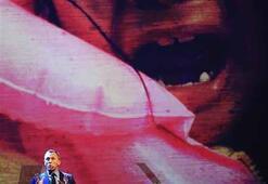 Ünlü oyuncular İstanbuldaki Dünya İnsani Zirvesinde sahneye çıktı