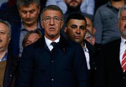 Trabzonsporda yeni yönetimden şanssız başlangıç