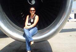 Hayatının anlamı hosteslik, uçak kazasından sonra kabusu oldu