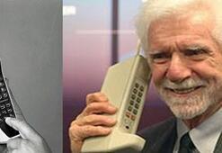 Cep telefonlarının tarihi
