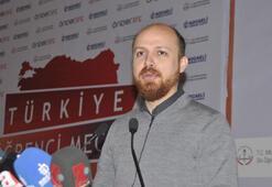Bilal Erdoğan: Biz başlı başına bağımsız, özgür Türkiyeyiz