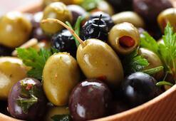 İştahı bastıran besinler