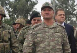 Afrin harekatını Korgeneral İsmail Metin Temel yönetecek