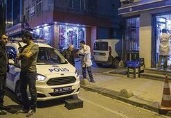 Bağcılarda tekel büfesinden silahlı soygun