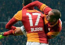 Wesley Sneijder el koydu