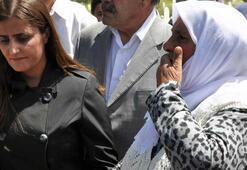 Ölen PKKlı kadının annesinden şok sözler