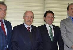 Bursasporda 4 başkan adaylı kongre...
