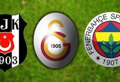 Galatasaray Fenerbahçe Beşiktaşın maçları hangi takımla, ne zaman