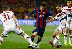 Barcelona - Bayern Münih: 3-0