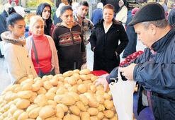 İran patatesi oyunu bozar mı