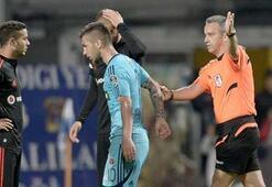 Trabzonspor, Adem Büyük için devrede