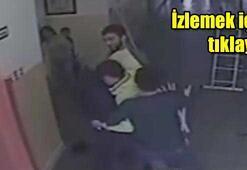 Okulda dehşet Müdürü öldüresiye dövdü