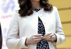 Kate Middleton 3. kez anne oldu