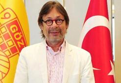 Mehmet Sepil: Karşıyaka ile birlikte Süper Ligde...