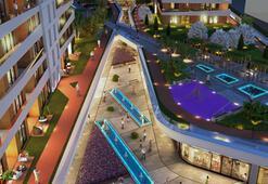 Sur Yapı'nın Güneşli'deki Yeni Projesi Mirage Rezidans