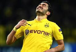 Dortmundda Nuri Şahin şoku