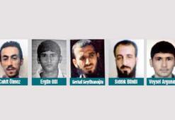 Çökertilen IŞİD hücresi, Diyarbakır'da bombalı eylem planlamış