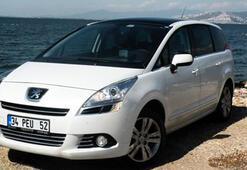 Peugeot 5008:İdeal aile, ideal otomobil