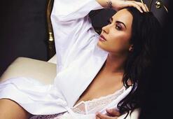 Demi Lovatodan çok cesur paylaşım