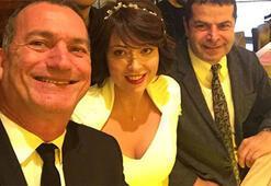 Kerem Görsev ile Deniz Kurt evlendi