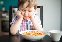 Çocuğum yemek yemiyor, ne yapmalıyım