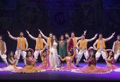 Taj Express müzikaline büyük ilgi