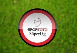 Süper Lig 30. hafta Puan Durumu